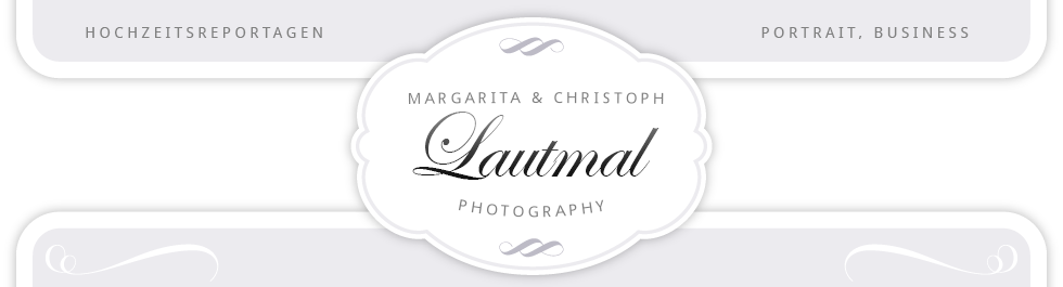 Lautmal Photography logo